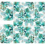 Tropical Leaves 3010
