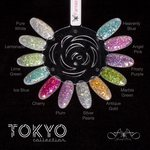 Tokyo Collection - Glitter Mix 15 ml