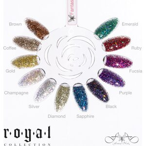 Royal Collection 3 gr