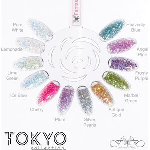 Tokyo Collection - Glitter Mix 3 gr