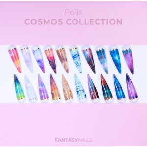 Cosmos Foil Collection