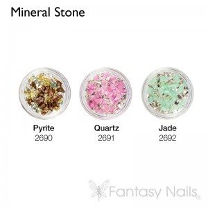 Mineral Stones 1gr