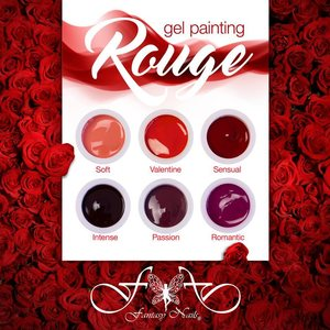 Rouge Collection 5 ml