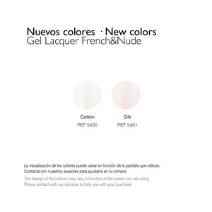 French 2018 15 ml