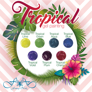 Tropical Collection 5 ml
