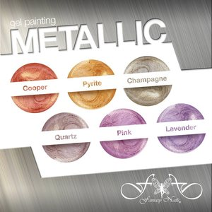 Metallic Collection 5 ml