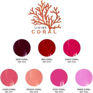 Living Coral Collection 5 ml