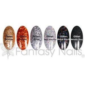 Väriakryylit 15 ml Glitter Powder Collection OUTLET