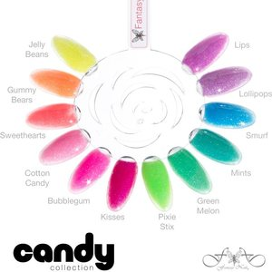 Candy Collection 15 ml
