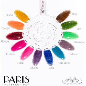 Paris Collection 15 ml
