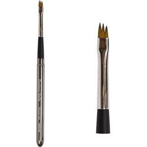 Flower Art Brush - vegan 1474