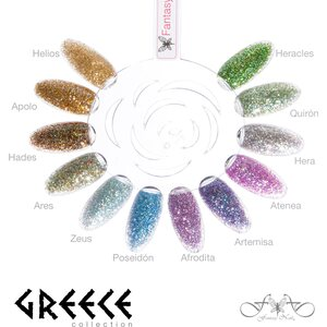 Greece Collection 3 gr