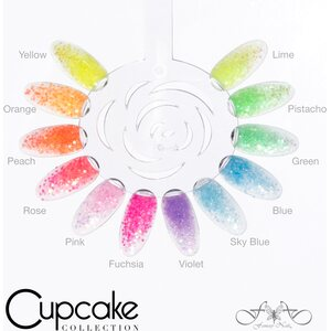 Cupcake Collection 3 gr