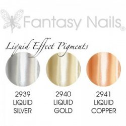 Liquid Effect Pigments 4 gr