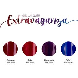 Extravaganza Collection 15 ml