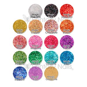 Glitter Magic 15 ml