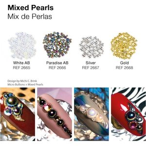 Mixed Pearls