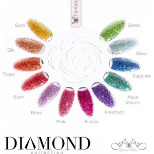 Diamond Collection 15 ml