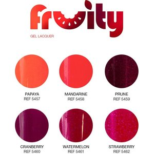 Fruity Collection 15 ml