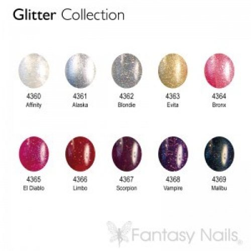 Glitter Collection 15 ml