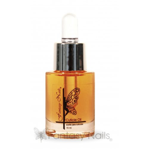 Cuticle Oil 15 ml