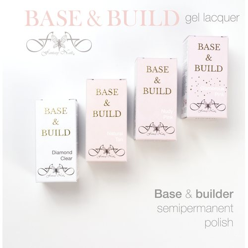 Base & Build 15 ml